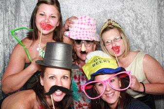 Wedding Photo booth MN
