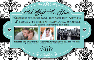 Valley Dental Photo Booth Rental