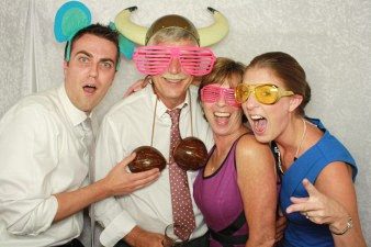 Photo Booths WI